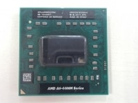 AMD A6-4400M / Socket FS1 (FS1r2) / AM4400DEC23HJ