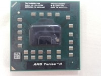 AMD Turion II Dual-Core Mobile P540 / Socket S1 / TMP540SGR23GM