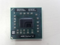 AMD Turion II Dual-Core Mobile M520 / Socket S1 / TMM520DB022GQ