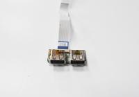 USB порты HP Pavilion DV6  (D0UT3ATB6C0)
