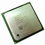 Процессор Socket 478 Intel Celeron 2.40 GHz /128/400 (SL6V2)
