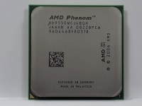 Процессор AM2+ AMD Phenom X4 9550 Agena (4x2200MHz, L3 2048Kb)(HD9550WCJ4BGH)