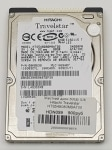 Жесткий диск 80Gb IDE 2.5' Hitachi Travelstar HTS548080M9AT00