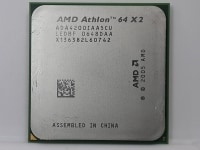 Процессор AM2 AMD Athlon 64 X2 4200+ Windsor (2x2200МГц, L2 1024Kb)(ada4200iaa5cu)