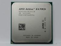 Процессор FM2+ AMD Athlon X4 840 Kaveri (4x3100MHz, L3 4096Kb)(AD840XYBI44JA)(б/у)
