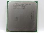 Процессор AM2 AMD Athlon 64 X2 5200+ Windsor (2x2600MHz, L2 1024Kb)(б/у)