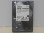"""Жесткий диск 3000Gb SATA 3.5"""" Toshiba DT01ACA300 (б/у)"""