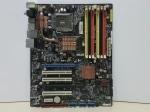 Материнская плата s775 ASUS P5KC (Intel P35)(DDR2/DDR3)(деф)(б/у)