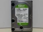 "Жесткий диск 1500Gb SATA 3.5"" Western Digital Green (WD15EARX)(б/у)"