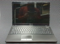 """Ноутбук 15.6"""" ASUS X53U (AMD E240 1.5Ghz/4Gb/320Gb/AMD HD 6310)"""