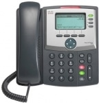 VoIP-телефон CP-521G Cisco IP Phone 521G