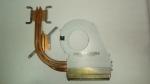 Тепловая трубка для ноутбука Sony Vaio VPCF2 VPC-F2 300-0001-1768