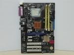 Материнская плата s775 ASUS P5KPL SE (Intel G31)(DDR2)(б/у)