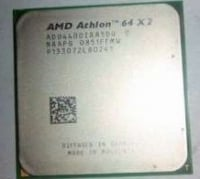 Процессор AMD Athlon 64 X2 4400+ AM2 (2.3 ГГц/1M) (AD04400IAA5DU)