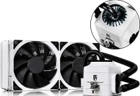 Водяное охлаждение Deepcool CAPTAIN 240 EX DP-GS-H12L-CT240EX