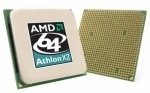 Процессор Socket AM2 AMD Athlon 64 X2 4800+ 2500Mhz