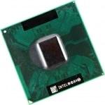 Процессор для ноутбука PGA478 Intel Core 2 Duo P8600 (2x2400MHz)(SLB3S)(б/у)