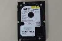 Жесткий диск 80Gb IDE 3.5'' Western Digital WD Blue (WD800BB)
