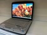 Acer Aspire 5720G / Intel Core2Duo T7100 / 2Gb / 80Gb / HD2300