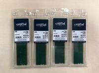 Модуль памяти DDR4 - 8ГБ 3200 CRUCIAL [CT8G4DFRA32A ]
