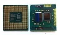 Intel Core i5-430M / SLBPN / Socket G1 (rPGA988A)